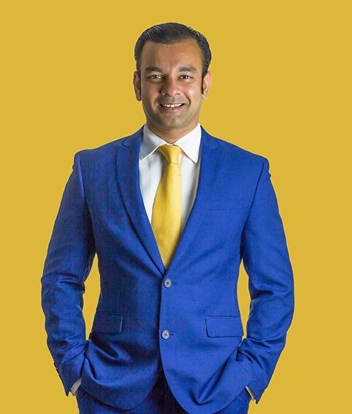 Kaushik Rathi